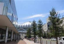 ビアホールで野球観戦 @ 京セラドーム大阪