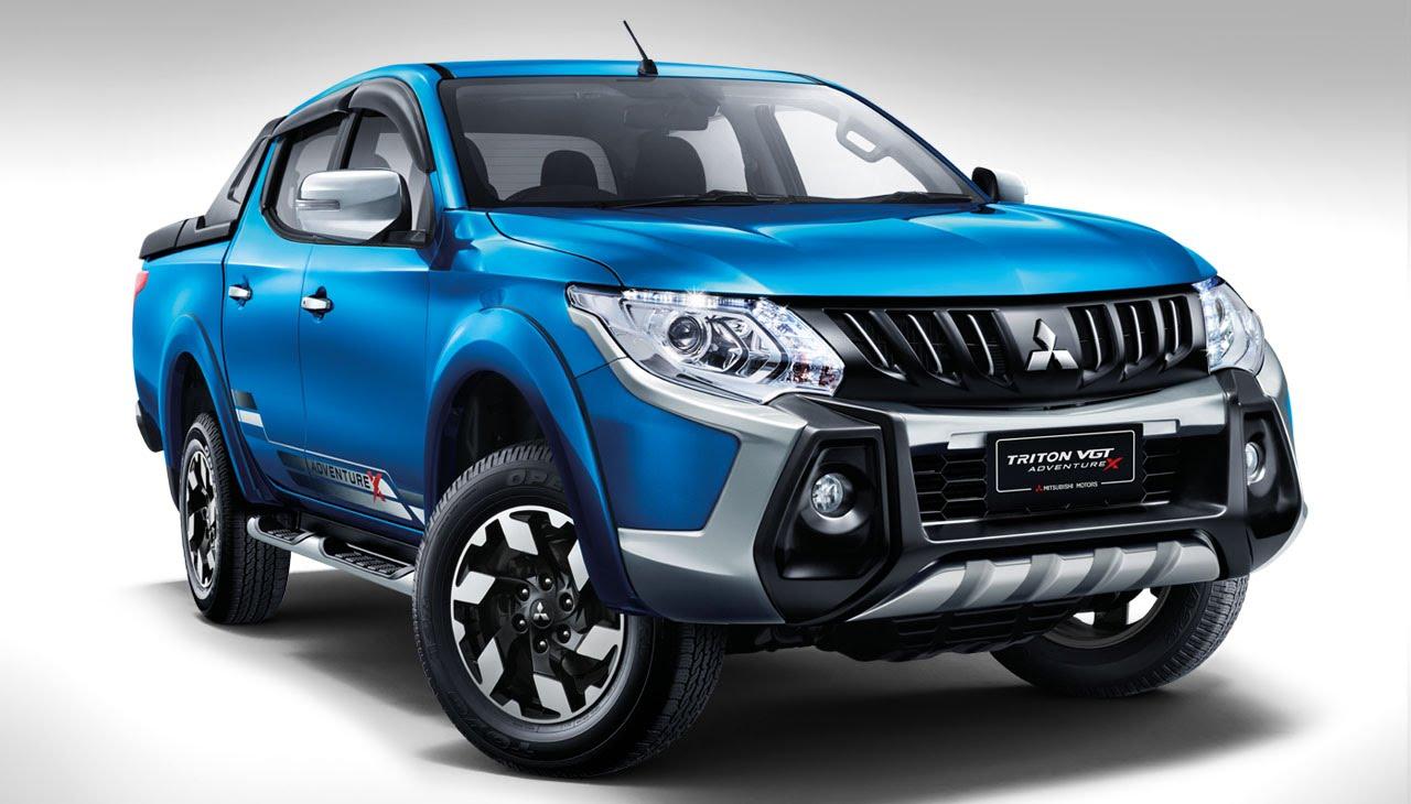 Mitsubishi Triton – 24 Hours Endurance Test : Mitsubishi Motors Malaysia ・・・・
