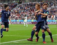 途中出場の本田が同点弾! 日本代表、セネガルとドローで貴重な勝ち点1