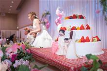 Secret Happy Wedding。