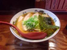 直近の麺♪