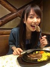 旨いステーキが、食べたくて〜🥩