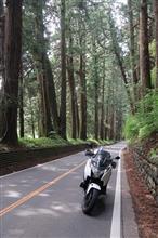 栃木Touring!日光再発見。裏が良いのよ~(観光編)♪