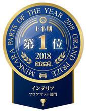 POTY♥受賞おめでとうございます!!