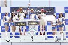 2018 GR 86/BRZ Race Rd.4 岡山国際!