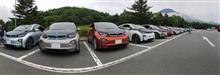 「BMW i Meeting 2018 in Fujisan」を終えて。