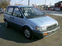 1992 Mitsubishi Expo LRV - Retro Review : Motor Week ・・・・