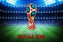 FIFAワールドカップ 運命の第3戦。。。