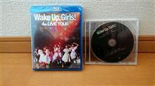 Wake Up, Girls! 4th LIVE TOUR   Blu-ray
