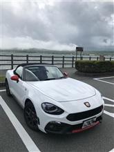 富士山TRG
