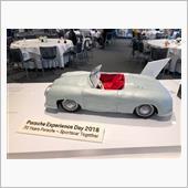 Porsche Experi ...