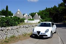 Again南イタリア16Days⑤ ~ トゥルッリがいっぱい