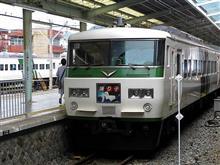 「常磐線直通 踊り子号」で下田に行くのも4回目であります