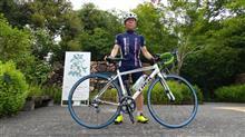 【自転車】夕方五台山