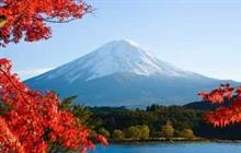 富  士  山