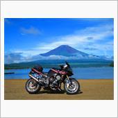富士スカイラン雲海ツーリング