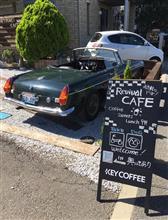 三浦半島のカフェ