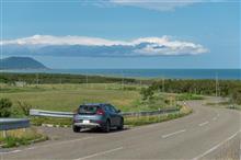 北海道えりも岬とキリ番