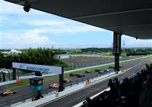 鈴鹿 RACE of ASIA