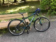 自転車購入