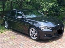 BMW回生ブレーキシステム