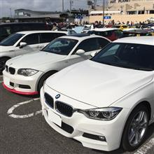 Cars&Coffee in オートプラネット名古屋