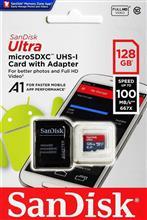 microSDXCカード購入