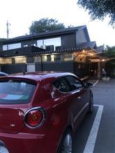 近所にラーメンを食べに行ってきました(^O^)/
