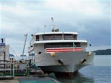 FDAで行く仙台遠征3日目 松島巡り観光船