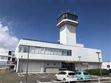 梅雨の合間に・・・富士山静岡空港