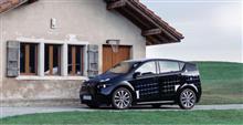 太陽光発電で走れる約206万円のドイツ車