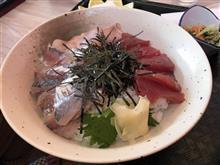新潟海鮮丼オフに行ってきました~♪
