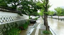 津和野へプチ旅行