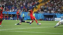 W杯ロシア大会 決勝トーナメント1回戦終了