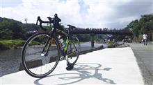 伊勢神宮を自転車で巡る