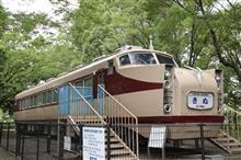 東武鉄道の保存車両巡り