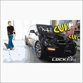 BMW i3 LCI × L ...