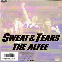 (アルフィー) 今日は「SWEAT & TEARS」発売の日