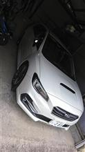 代車 REVORG1.6 STI Sport