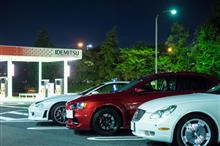 GTOツーリングクラブ風 ミーティング