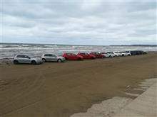 【予告】第二回VW GOLF千里浜なぎさドライブウェイ オフ会