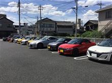 S660 神奈川組 第二回TRG