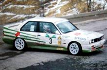 Rally Cars Vol.21 (BMW M3)
