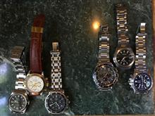 時計選びのセンス