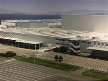 豊橋新車整備センター