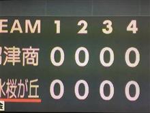高校野球の季節です