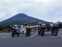 富士山麓ツーリング