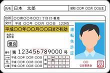 初めてのゴールド免許