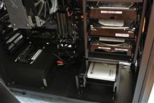 自作PC SSDにWINDOWS10をクリーンインストール