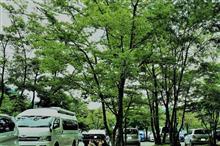 ★熱い中高年が大集合ー!(笑)自分達はこうやって車道楽を楽しめることに感謝ですね!&7月の奥多摩湖オフ開催です♪
